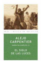 el siglo de las luces-alejo carpentier-9788446024491
