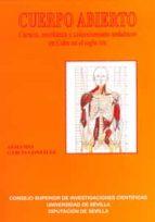 cuerpo abierto: ciencia, enseñanza y coleccionismo andaluces en c uba en el siglo xix-armando garcia gonzalez-9788447212491