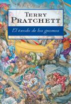 el exodo de los gnomos-terry pratchett-9788448035891