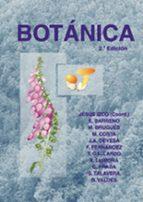 botanica (2ª ed.) jesus izco sevillano 9788448606091