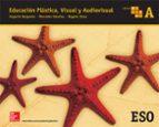 educación plástica, visual y audiovisual 1º 2º eso mosaico a 9788448607791