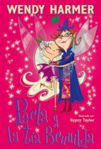perla y la tía brunilda (ebook)-wendy harmer-9788448842291
