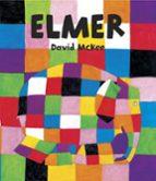 elmer (edición especial) david mckee 9788448847791