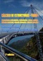 calculo de estructuras (o.c.) (vol. 1 y 2): estructuras articulad as, reticuladas, arcos, cables, cálculo matricial, calculo dinamico, calculo plastico (2ª ed.) carlos jurado cabañes 9788461671991