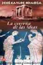 la caverna de las ideas-jose carlos somoza-9788466306591