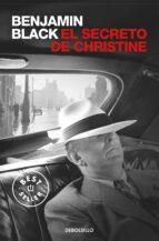 el secreto de christine (serie quirke 1)-benjamin black-9788466331791