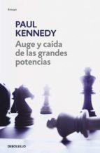 auge y caída de las grandes potencias (ebook)-paul m. kennedy-9788466344791