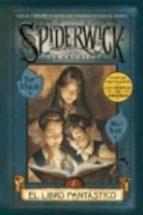 el libro fantastico (spiderwick. las cronicas; 1)-tony diterlizzi-holly black-9788466612791