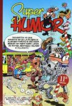 super humor mortadelo nº 40: el señor de los ladrillos-francisco ibañez-9788466622691