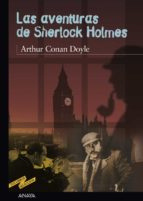 las aventuras de sherlock holmes-arthur conan doyle-9788466705691