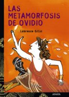 la metamorfosis de ovidio-laurence gillot-9788466713191