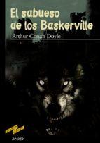 el sabueso de los baskerville-arthur conan doyle-9788466724791