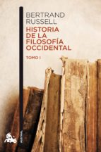 historia de la filosofia occidental i-bertrand russell-9788467033991