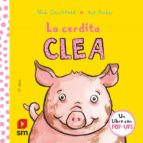 la cerdita clea nick denchfield 9788467524291