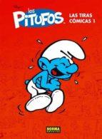los pitufos: las tiras comicas 1-9788467912791