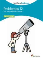 problemas matematicas 12-9788468013091