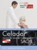 celador servicio de salud de castilla y león (sacyl) test-9788468169491