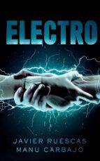 electro javier ruescas manu carbajo 9788468316291