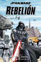 starwars rebelion nº02 9788468400891