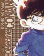 detective conan nº 11 gosho aoyama 9788468477091