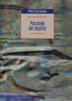 psicologia del deporte-jose lorenzo gonzalez-9788470305191