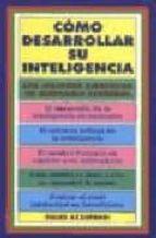 como desarrollar su inteligencia gilles azzopardi 9788470823091