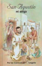 San agustin, mi amigo Descargue libros en pdf gratis ipad