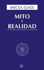 mito y realidad (5ª ed) mircea eliade 9788472454491