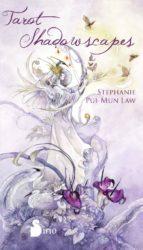 tarot shadowascapes (estuche) stephanie pui mun law 9788478087891