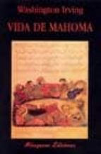 vida de mahoma-washington irving-9788478132591