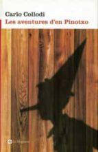 les aventures d en pinotxo-carlo collodi-9788478712991