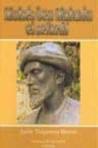 moises ben maimon el sefardi judit targarona borras 9788480051491