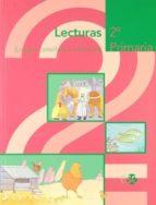lecturas (2º educacion primaria)-9788480772891