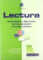 lectura 3º libro 1: actividades y ejercicios de comprension y flu idez lectora 9788481051391