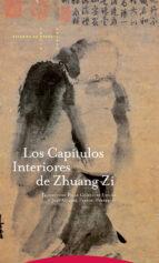 los capitulos interiores de zhuang zi 9788481642391