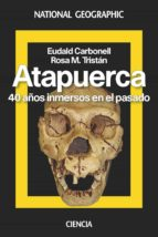 atapuerca. (ebook)-eudald carbonell-rosa m. tristan-9788482986791