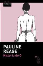 historia de o-pauline reage-9788483835791