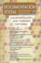 la prostitucion, una realidad compleja-9788484403791