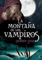 el circo de los extraños 2: la montaña del vampiro-darren shan-9788484416791