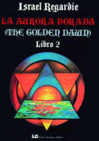 la aurora dorada (t. 2)-israel regardie-9788485316991