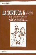 tortuga, nº5 javier guijarro rodriguez 9788486834791