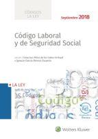 (i.b.d) código laboral y de seguridad social 2018-9788490207291