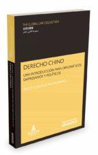 derecho chino-iñigo gonzalez inchaurraga-9788490984291