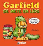 garfield. se mete en lios-jim davis-9788492534791