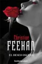 el deseo oscuro christine feehan 9788492801091