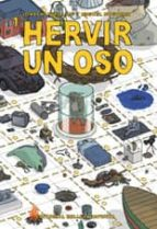 hervir un oso (2ª ed)-miguel noguera-jonathan millan-9788493508791