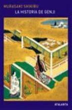 la historia de genji (estuche 2 vol)-murasaki shikibu-9788493778491