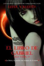 el libro de gabriel, saga vanir iv (ebook)-lena valenti-9788493817091