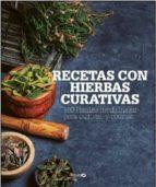 recetas con hierbas curativas 9788494519291