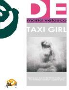 taxi girl-maria velasco gonzalez-9788494721991